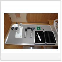 眼科検査機器