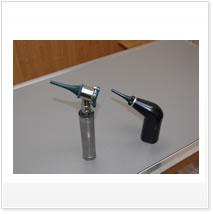 耳鼻科検査機器